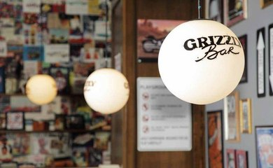 Grizzly Bar фото