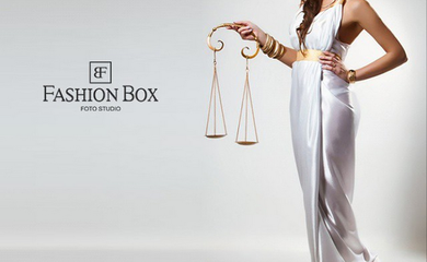 Фотостудия Fashion Box